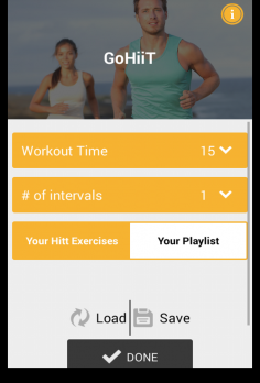 Go HiiT - android_phone5
